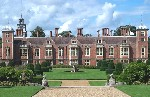 Blickling Hall Bank Holiday Things To Do