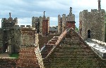 Framlingham Castle Suffolk