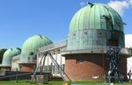 Herstmonceux Castle & Observatory Science Centre Sussex
